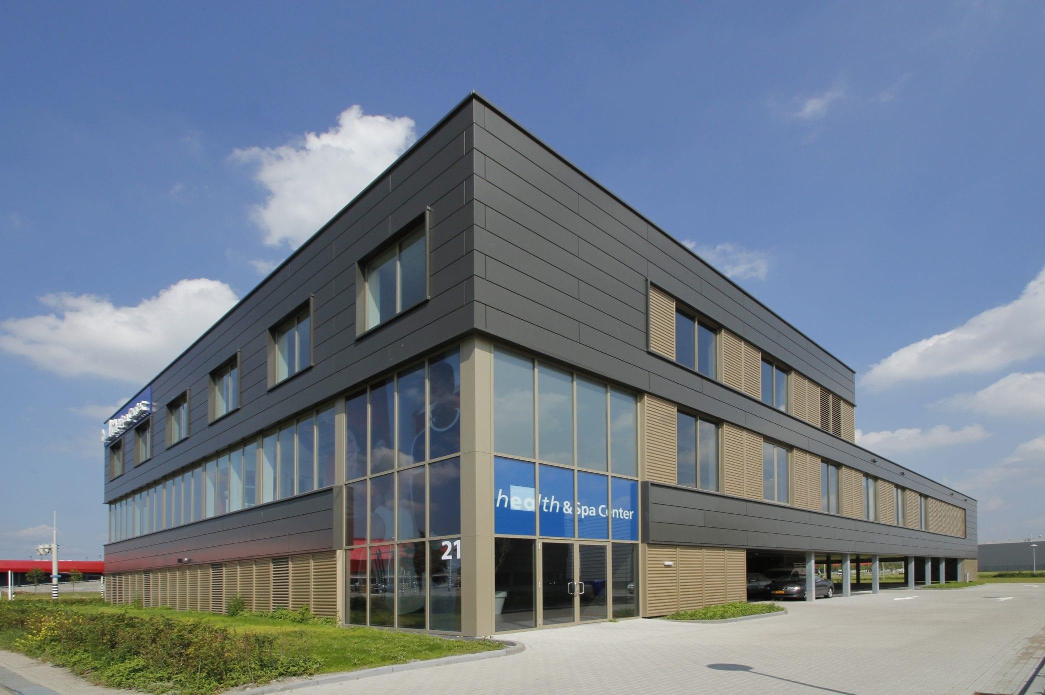 Achmea Health Center Utrecht