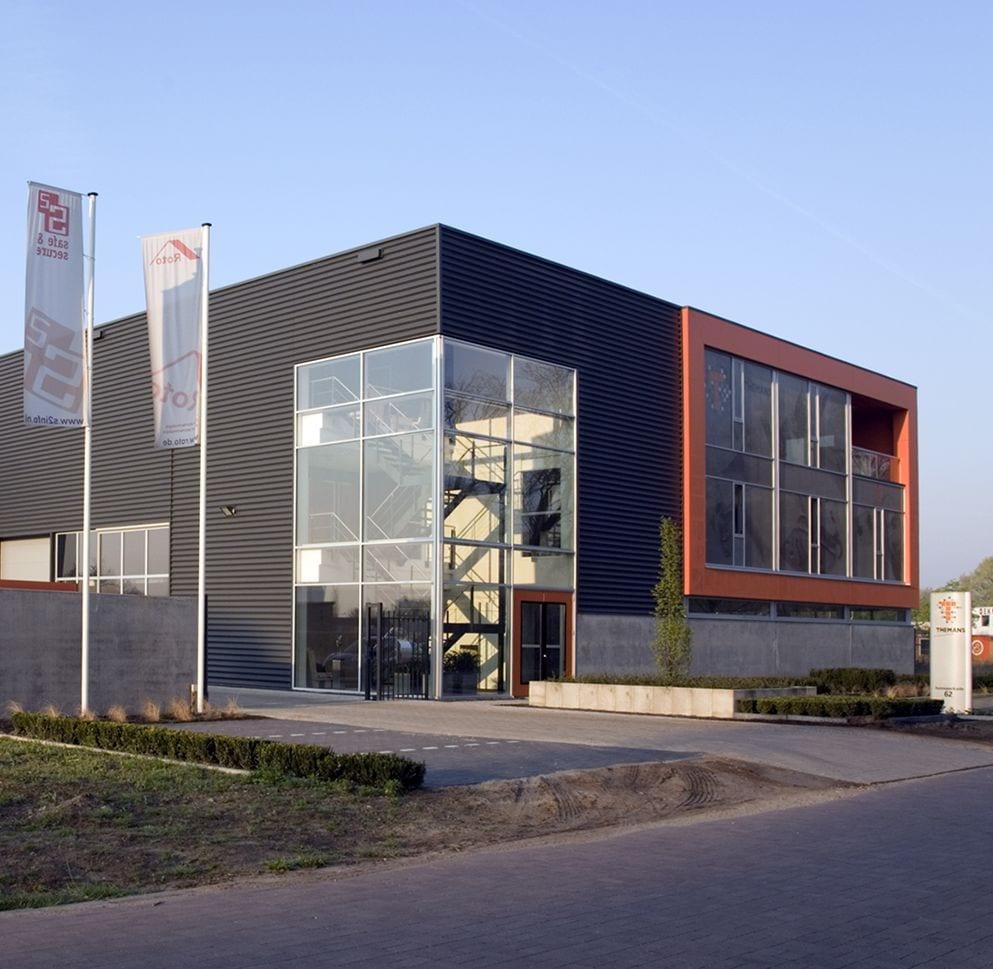 Themans Deventer - project Aan de Stegge Twello 3