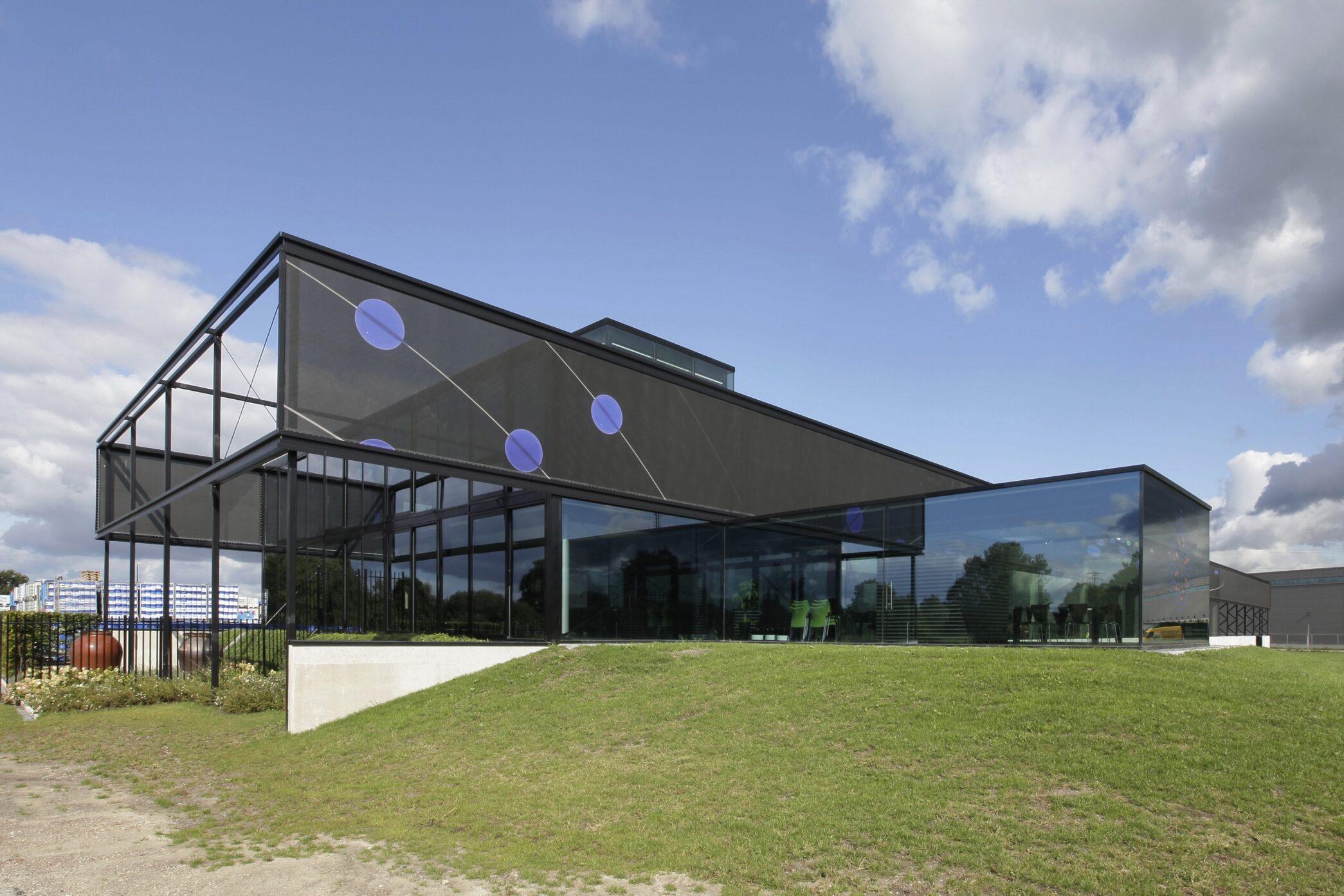 Courage Architecten BNA te Apeldoorn 1