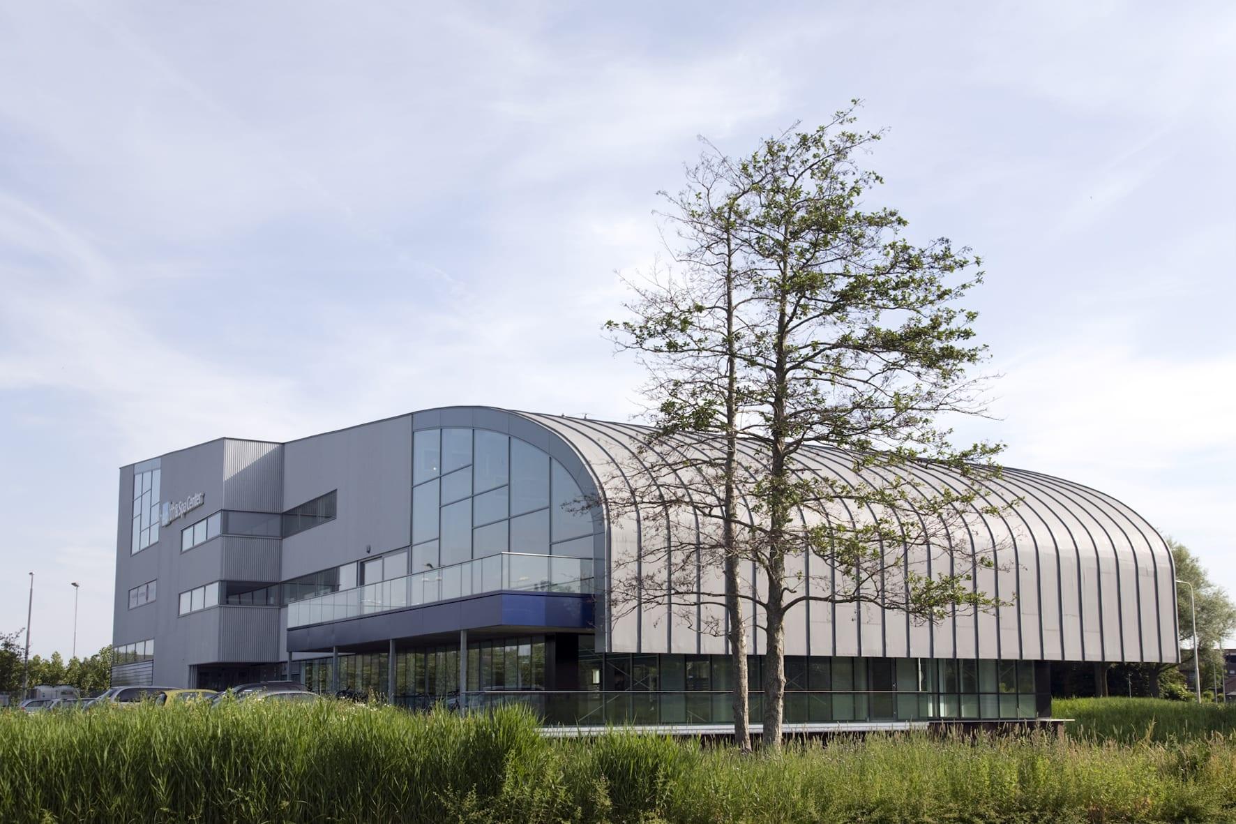 Achmea Health Centers Leeuwarden