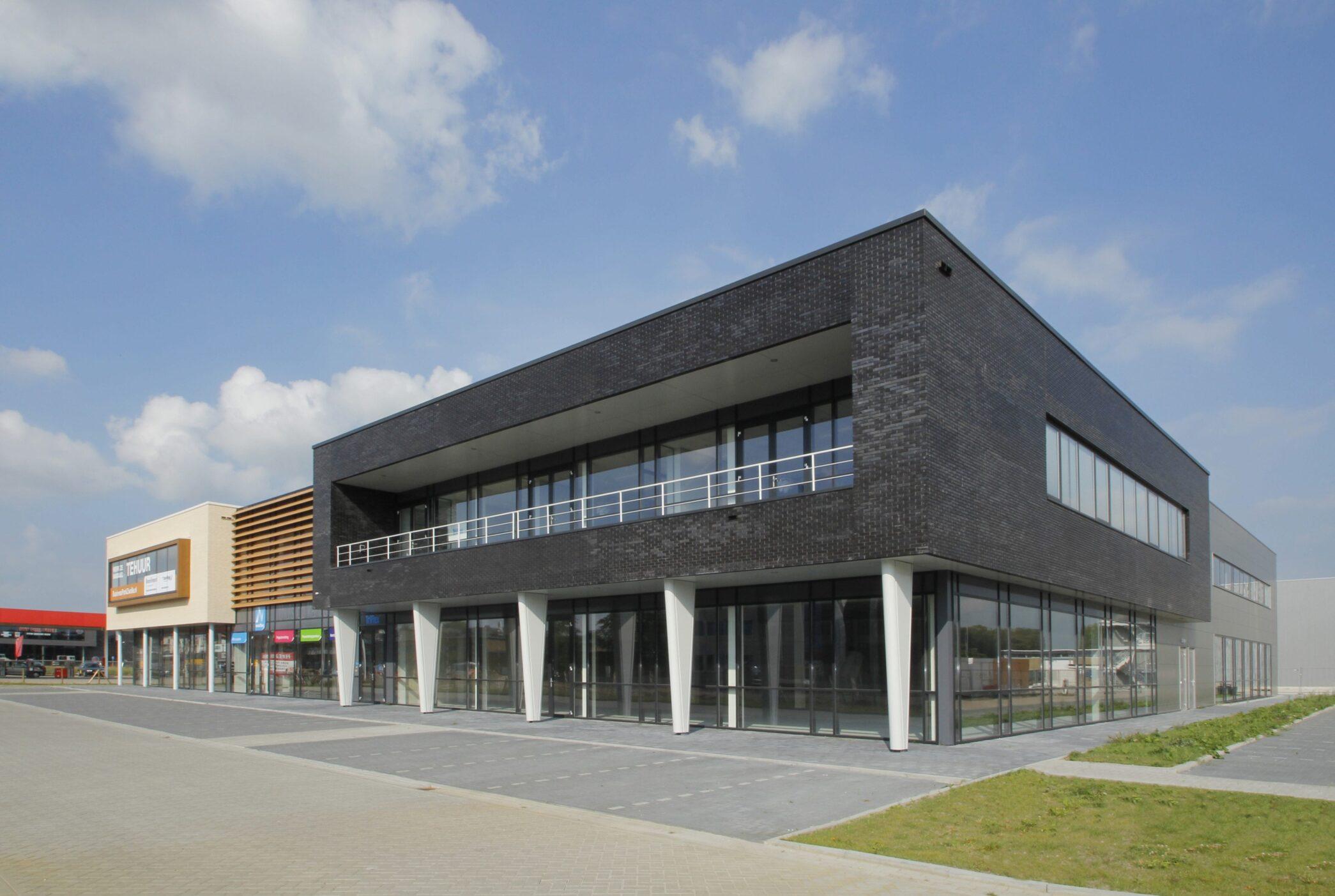 Businesspark Zwolle Gebouw A