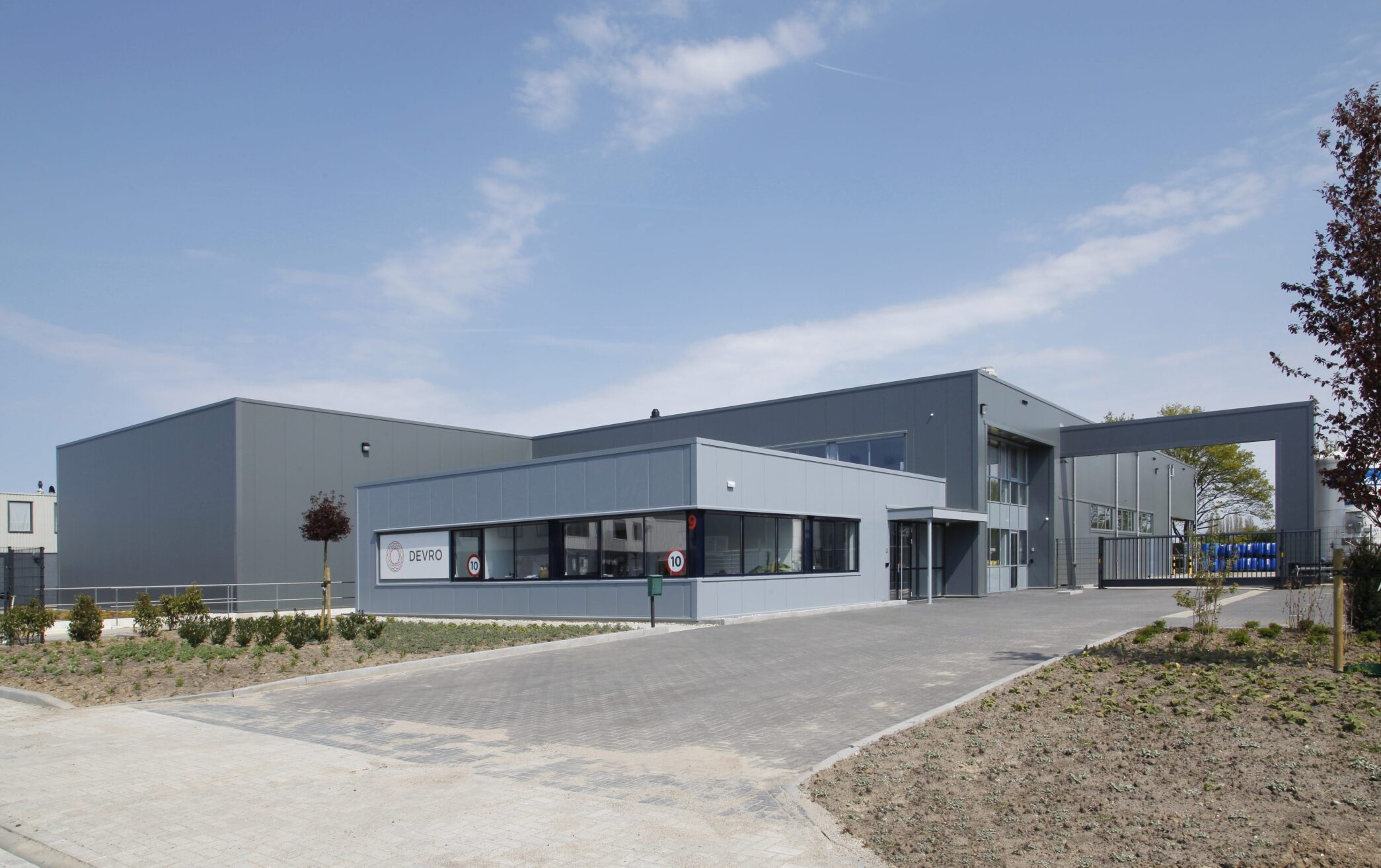 PV Industries in Gendt 1