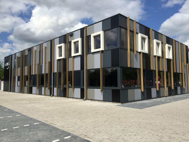 Nieuwe sportschool Profit Gym Zwolle