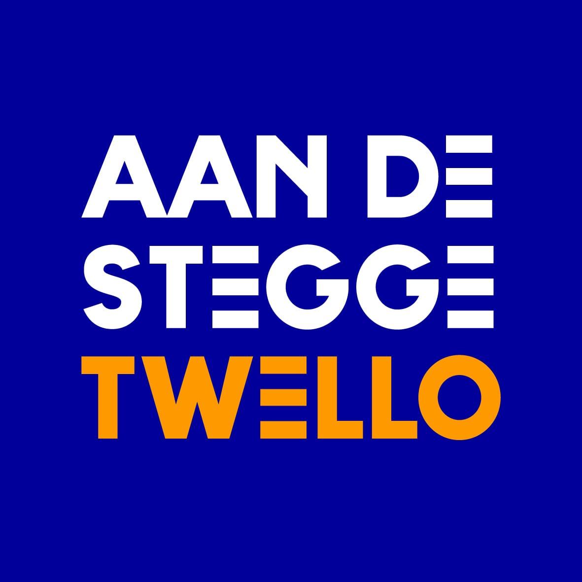 Afbeeldingsresultaat voor logo aan de stegge twello