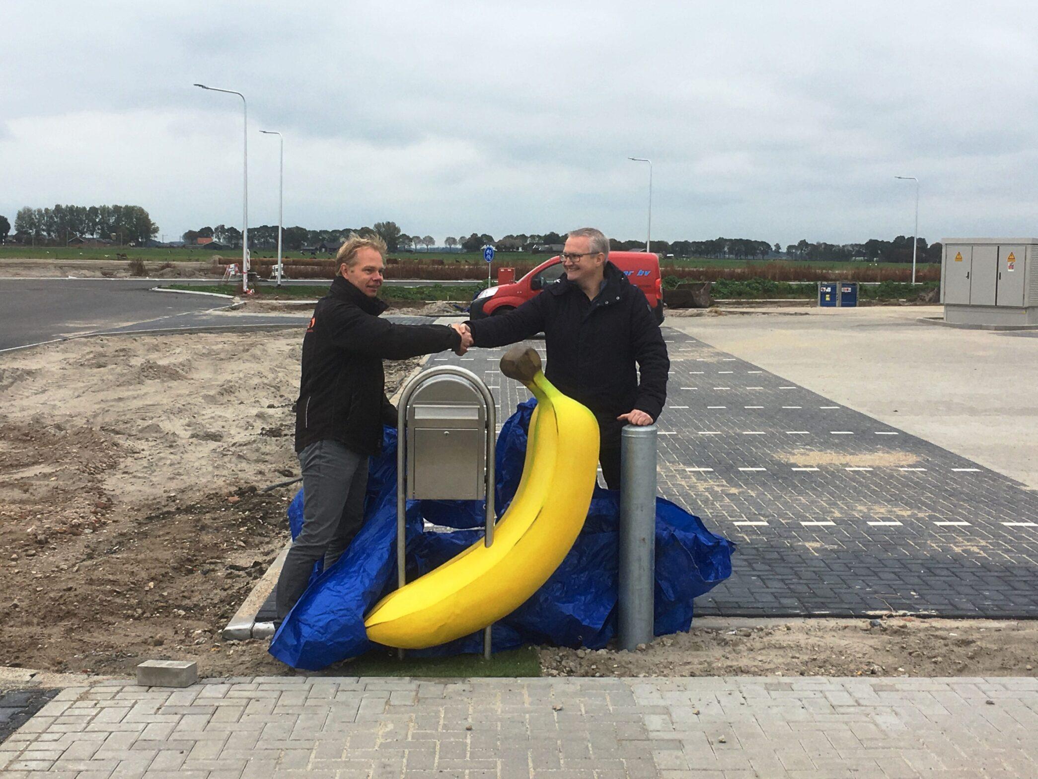 Oplevering nieuw bedrijfspand Postuma IJsselmuiden