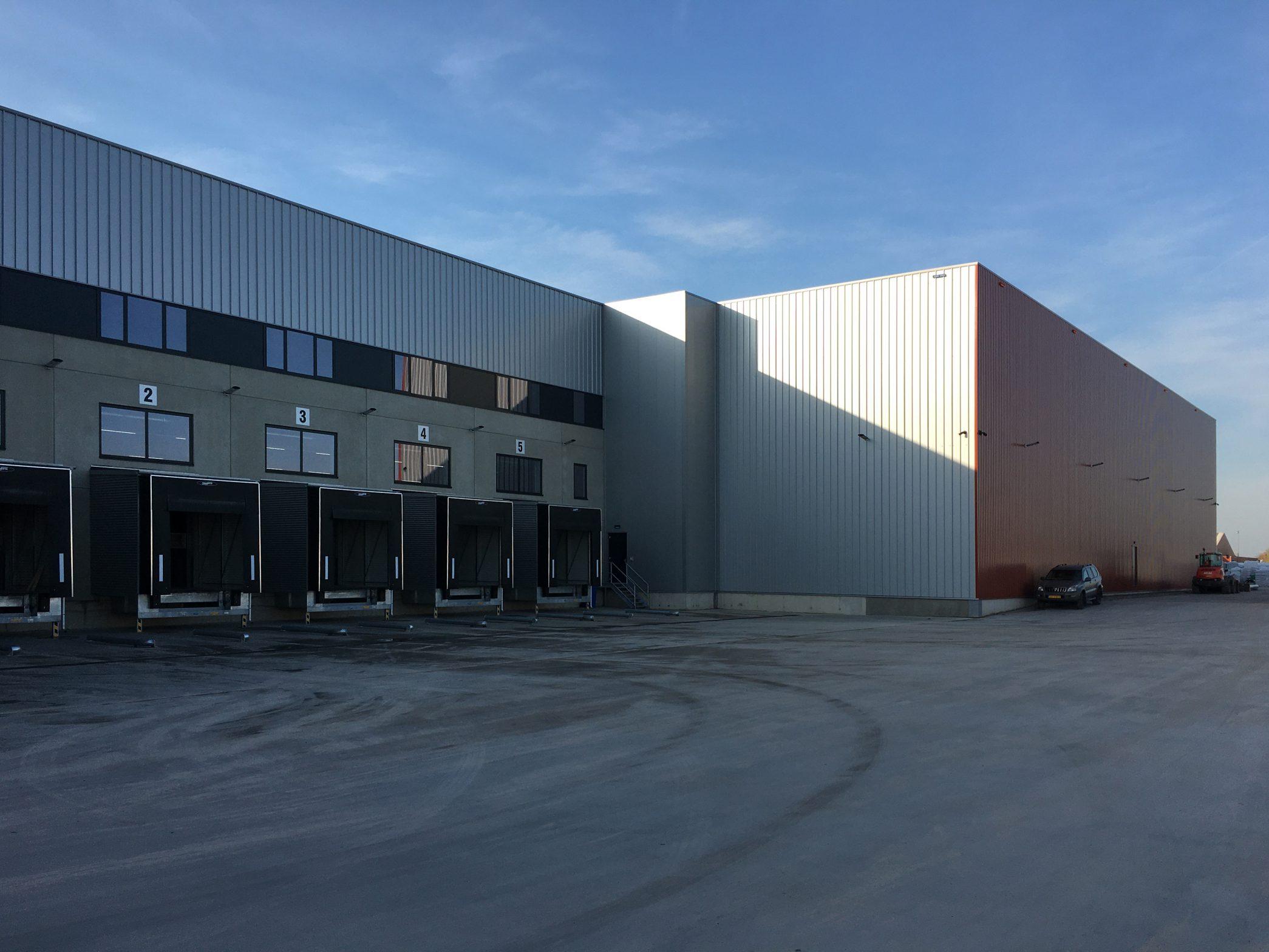 Nieuw bedrijfspand BVB Substrates De Lier-2